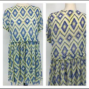 Dolce Vita two piece dress